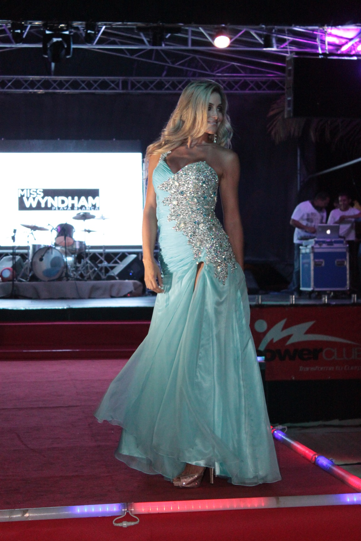 FINAL MISS WINDHAM